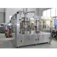 Wholesale stainless steel Juice Filling Machine from china suppliers