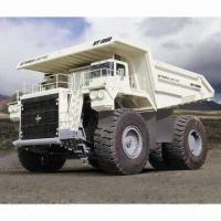 Wholesale 360T Rrigid Off-road Dump Truck from china suppliers