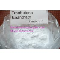 Wholesale Test Enanthate Muscle Building Fat Loss Steroids Testosterone Enanthate from china suppliers