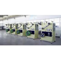 Wholesale Pneumatic Strapping Band Machine , High Strength PET Strap Production Line from china suppliers
