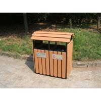 Wholesale Outdoor garden WPC bin durable  RMD-D5 from china suppliers