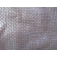 Wholesale transparent pe fabric from china suppliers