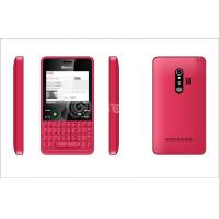 Wholesale  Qwerty Keypad Mobile Phone 2.31 Inch with TV and Bluetooth from china suppliers