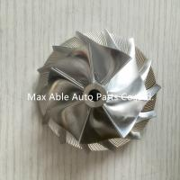 Wholesale HX40 HE351 59.96X85.98mm 7+7 4035879 performance design Turbocharger Billet compressor whe from china suppliers