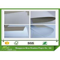 Wholesale Mixed Pulp One Side Coated Duplex Board White Back for Shopping Bag from china suppliers