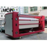 Wholesale Wide Format Roller Sublimation Heat Transfer T Shirt Printing Equipment Multi - Functional from china suppliers