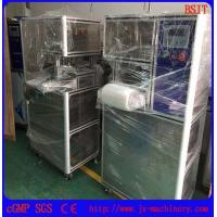 Wholesale Factory supply  HT-980A all kinds of soap stretch wrapper machine by PE packing material from china suppliers