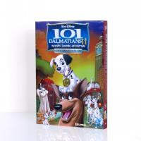 Quality 101 Dalmatians II Patch's London Adventure - wholesale disney dvd movie for sale