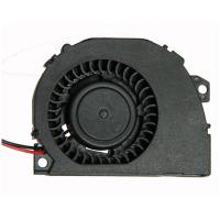 Quality 24V Dc Blower Fan / Centrifugal Fan For Equipment Cooling 40mm X 40mm X 10mm for sale
