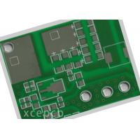 Wholesale Digital Radio Antennas High Frequency Pcb , OEM High Precision Rohs Printed Circuit Boards from china suppliers