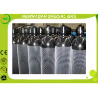 Wholesale 10% Germane And Hydrogen Gas Mixtures In 49L Cylinders Use In Semiconductor Industry from china suppliers