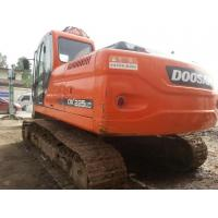 Wholesale USED DOOSAN DX225LC-7 EXCAVATOR FOR SALE from china suppliers
