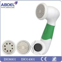 Wholesale Professional Skin Care Electric Foot File Portable for Scrubbing Feet from china suppliers
