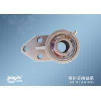 Wholesale 3 Bolt Stainless Steel Pillow Block Bearing SSUCFB204 , Auto Engine Bearing from china suppliers