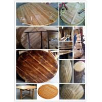 Wholesale sell  pine restaurant table from china suppliers