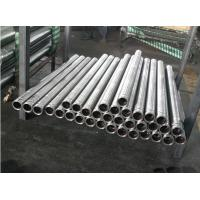 Wholesale CK45 Chrome Plated Hollow Threaded Rod For Hydraulic Cylinder from china suppliers