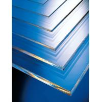 Wholesale factory 1.8mm and 2.7mm clear sheet glass price from china suppliers