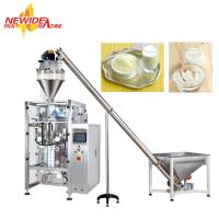 Wholesale Touch Screen Cocoa / Cream Powder Packing Machine With  Auger Filler from china suppliers