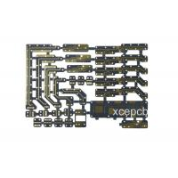 Wholesale Satellite Broadcast Radio Transmission Taconic Rigid PCB Circuit Board Low Loss Laminate from china suppliers