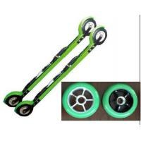 Wholesale Fiberglass Classic Roller Ski Roller Skis from china suppliers