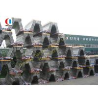 Wholesale Wharf Protection Arch Marine Rubber Fender 800H High Durability from china suppliers