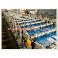 Wholesale Corrugated Iron Roofing Sheet Making Machine for Production of Metal Building Material from china suppliers