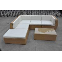 Wholesale 6pcs garden sofa set from china suppliers