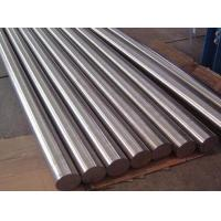 Wholesale Machinery 201 304 Stainless Steel Round Bar Corrosion Resistant Eco Friendly from china suppliers