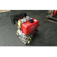 Wholesale Low Vibration Tiller Engine 1 Cylinder Compact Designed Pressure Splashed Lubricating System from china suppliers