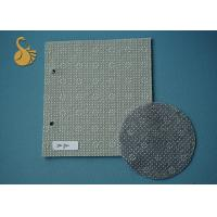 Wholesale Eco friendly polyester felt fabric Sesamen Standard PVC Dots Carpet Base Felt from china suppliers