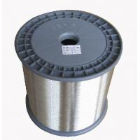 Wholesale Copper Clad Aluminum Wire 0.68mm TCCA for pin purpose / Bobbin pin / LED pin from china suppliers