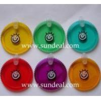 Buy cheap LuckyCoin Magic Gel ® air freshener : Hanging type from wholesalers