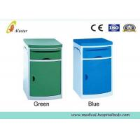 Wholesale ABS Plastic Hospital Bedside Cabinet Medical Locker Hospital Furniture (ALS-CB110) from china suppliers