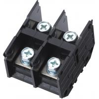 Buy cheap 1P - 16P Terminal Block Single Phase / Three Phase Connector Impulse Voltage 6000V from wholesalers