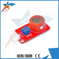 Wholesale Sensitive MQ-3 gas Sensors For Arduino Safety In Electronic Components from china suppliers