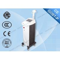 Wholesale Sapphire crystal permanent hair reduction machine , laser depilation machine 1 - 10 Hz from china suppliers