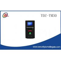 Wholesale Smart finger impression attendance machine door access control from china suppliers