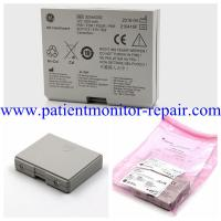 Wholesale GE Original CardioServ Defibrillator Battery REF303444030 12V 1200mAH Medical Battery from china suppliers