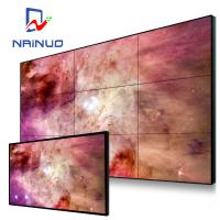 Wholesale Professional Multi Screen Video Wall Display Systems OEM / ODM Available from china suppliers