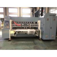 Wholesale Industrial Corrugated Cardboard Production Line Flexo Printing And Die Cutting Machine from china suppliers