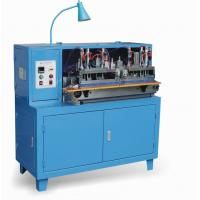 Wholesale VFF 2 Core Cable Wire Tinning Machine with Terminal Stripping Twisting Cutting from china suppliers