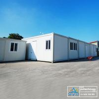 Wholesale Steel structure 20 foot storage container Home With Long Service Life from china suppliers