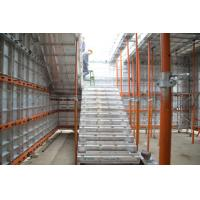 Wholesale GETO stair aluminum formwork/ aluminum formwork fo one time  pouring from china suppliers