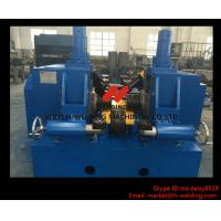 Wholesale Professional Automated Horizontal Steel H Beam Welding Production Line High Speed from china suppliers