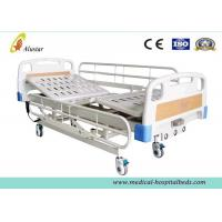 Wholesale Hospital electric with crank bed 3 functions (ALS-ME02) from china suppliers