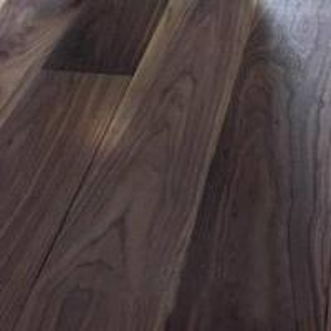 Quality walnut engineered flooring for sale