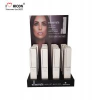 Wholesale Custom Graphic Cosmetic Display Stand Makeup Beauty Retail Shop Display Countertop from china suppliers