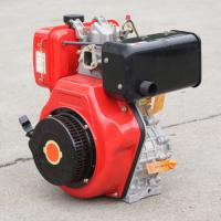 Wholesale OHV Structure 170F Diesel Engine 4hp , 170F Single Cylinder small engine diesel from china suppliers