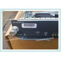 Wholesale 1.5 GHz CISCO Catalyst 4500E Series WS-X45-SUP7L-E Supervisor Engine 520Gbps from china suppliers