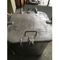 Wholesale Customized Steel Quick Action Small Weathertight Marine Hatch Cover from china suppliers